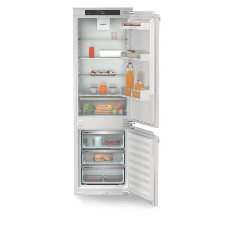 Photo Réfrigérateur Combiné Intégrable Liebherr ICNF5103-20