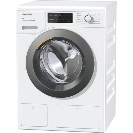 Photo Lave-Linge Frontal Miele WCI860
