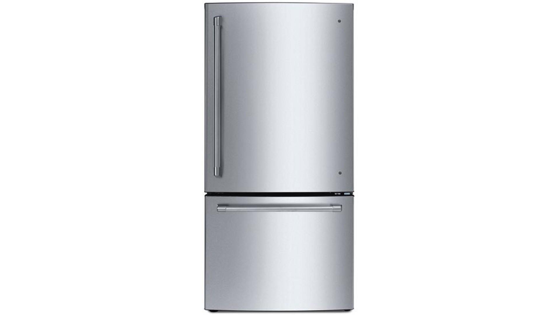 Photo Réfrigérateur Bottom Général Electric IC019JSPRSSX