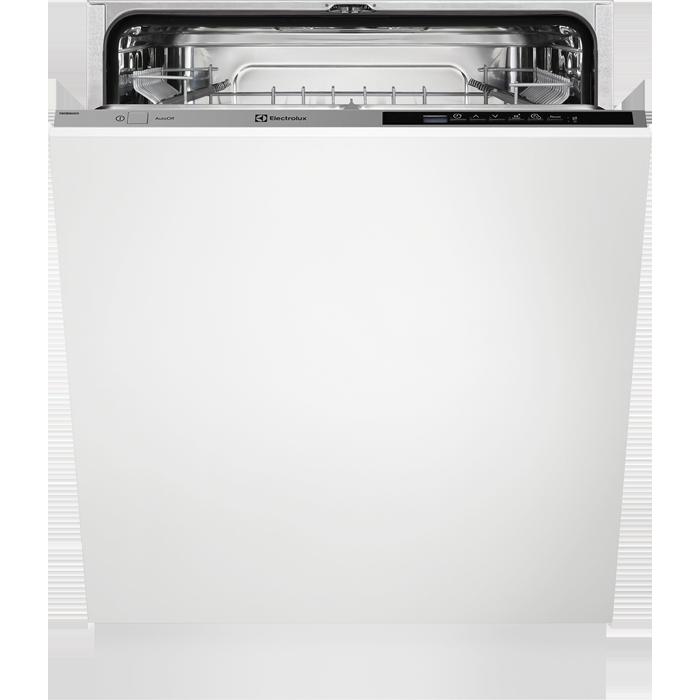 Photo Lave Vaisselle Intégrable Electrolux ESL5330LO