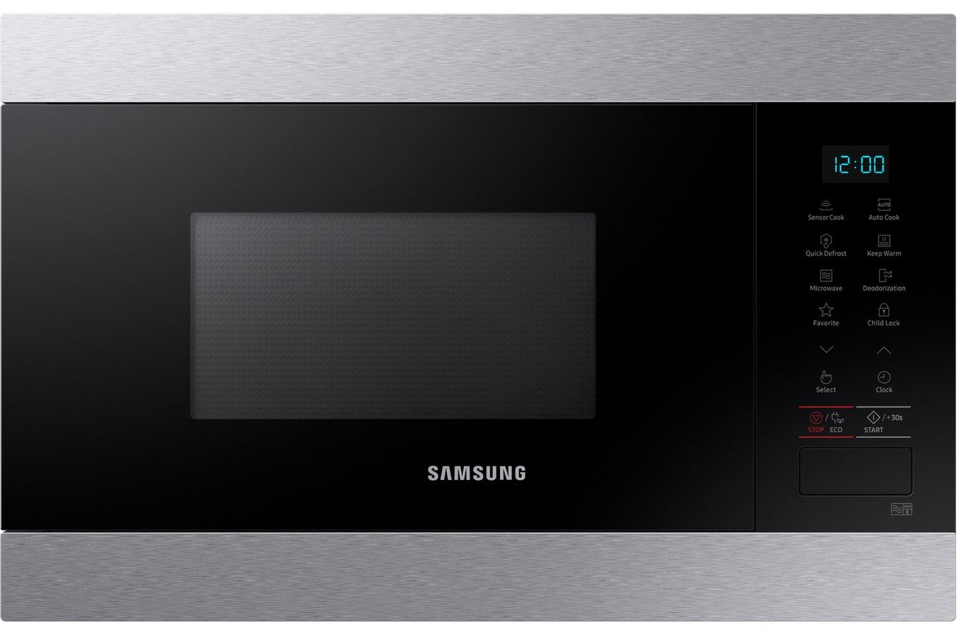 Photo Micro Ondes Samsung MS22M8074AT