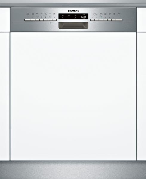 Photo Lave Vaisselle Intégrable Siemens SN536S02GE