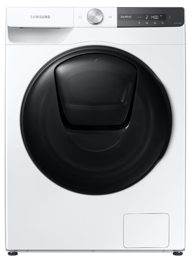 Photo Lave-Linge Frontal Samsung WW90T754DBT