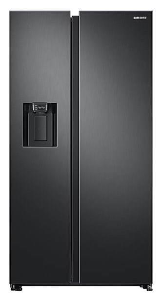 Photo Réfrigérateur Samsung RS68N8240B1