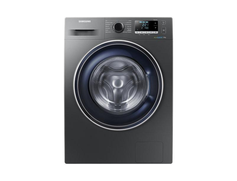 Photo Lave Linge Frontal Samsung WW80J5556FX