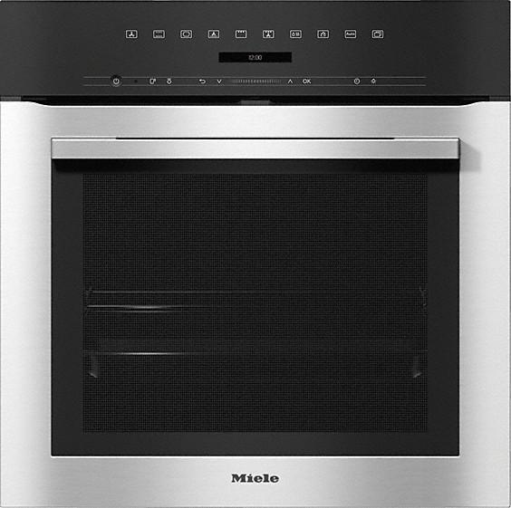 Photo Four Pyrolyse Multifonction Miele H7164BP