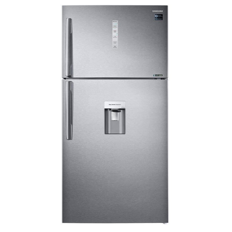 Photo Réfrigérateur 2 Portes Samsung RT53K71100S9