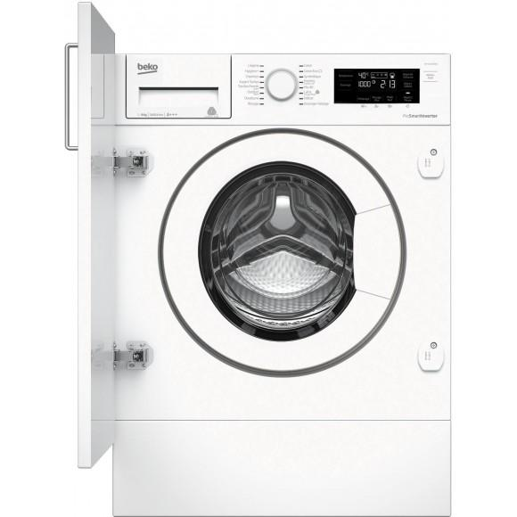 Photo Lave-Linge Frontal Beko WITV8714BOW