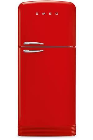 Photo Réfrigérateur 2 Portes Smeg FAB50RRD