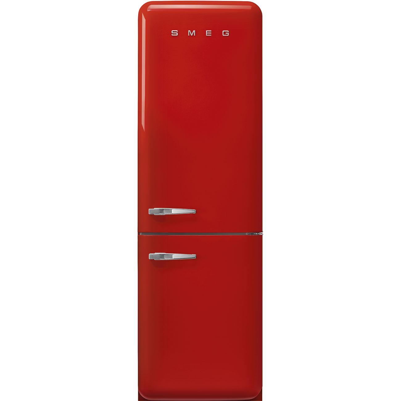 Photo Réfrigérateur Combiné Smeg FAB32RRD3