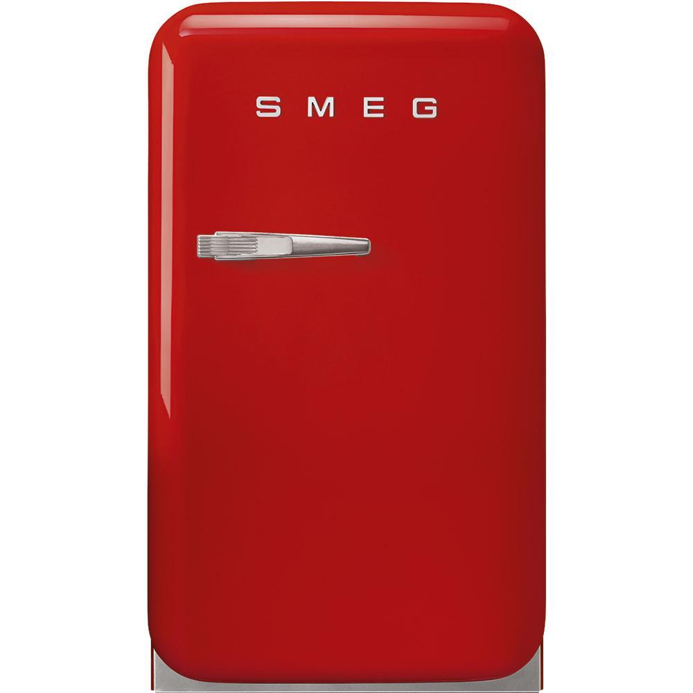 Photo Réfrigérateur Minibars Smeg FAB5RRD3