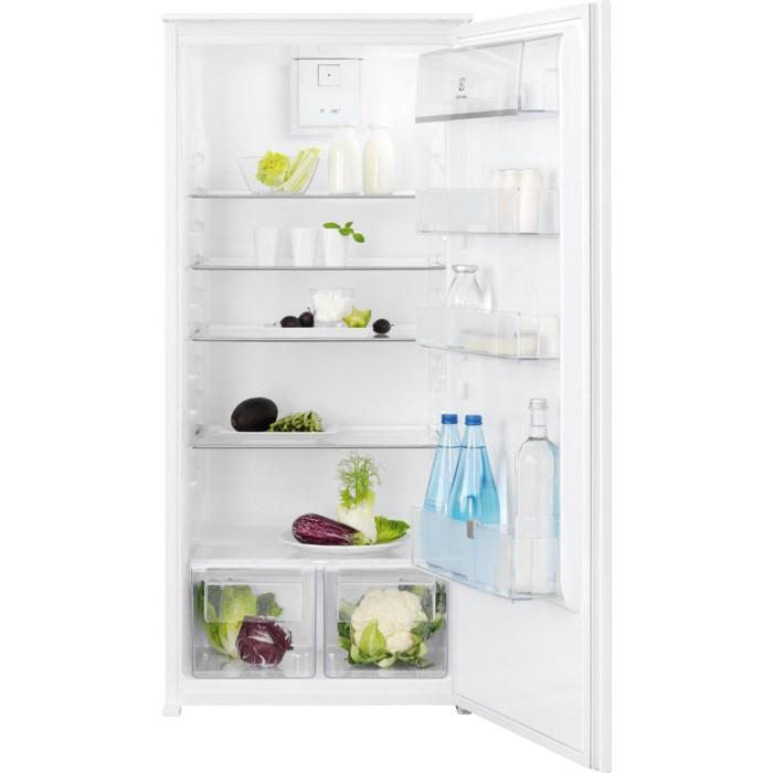 Photo Réfrigérateur 1 Porte Intégrable Electrolux ERN2111AOW