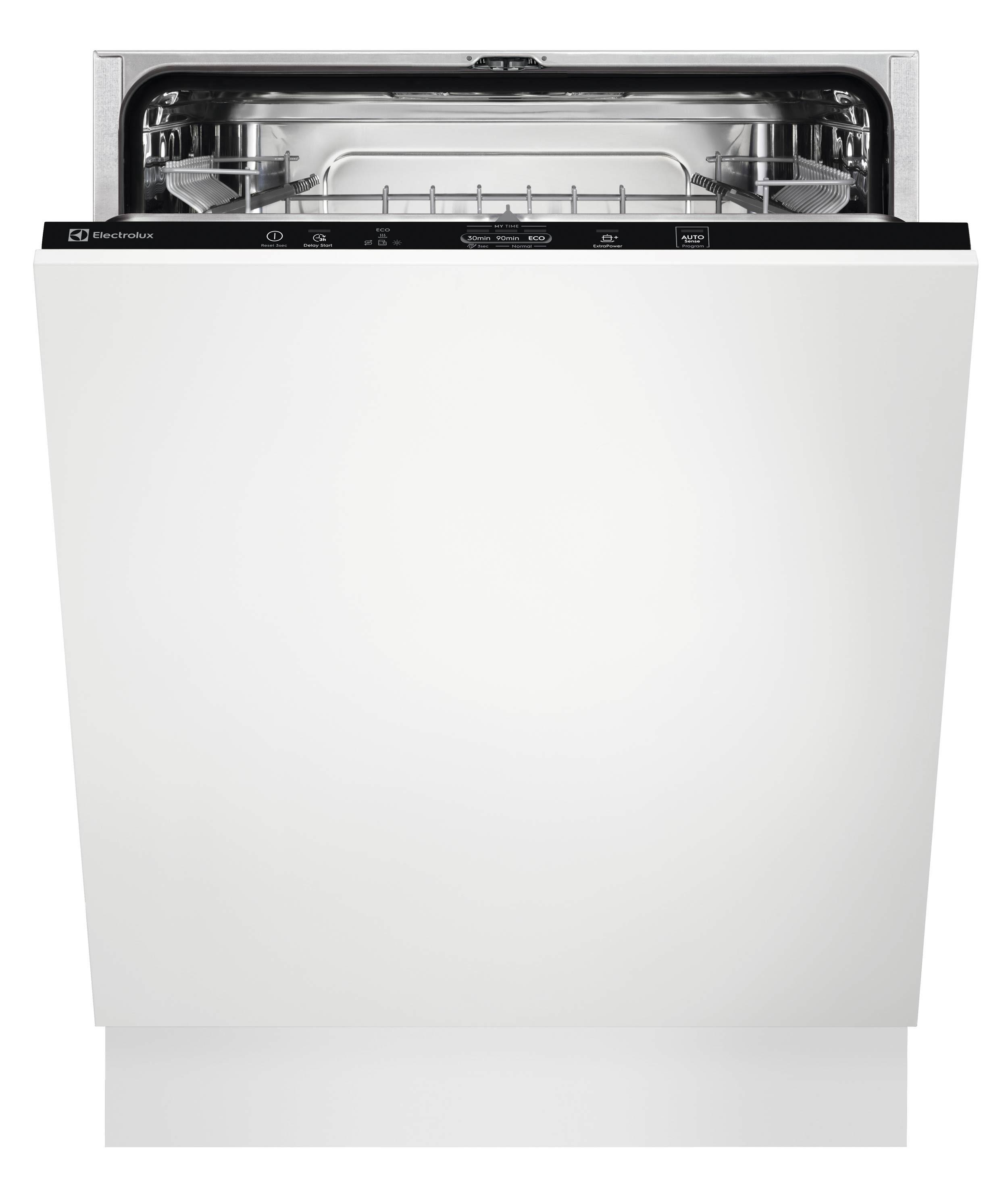 Photo Lave Vaisselle Tout Intégrable Electrolux EEA27200L