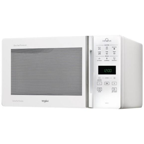 Photo Micro-Ondes Combiné Whirlpool MCP349/1WH