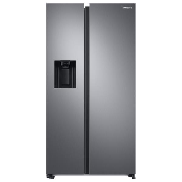 Photo Réfrigérateur Americain Samsung RS68A8840S9