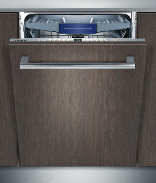Photo Lave Vaisselle Intégrable Siemens SX736X03ME