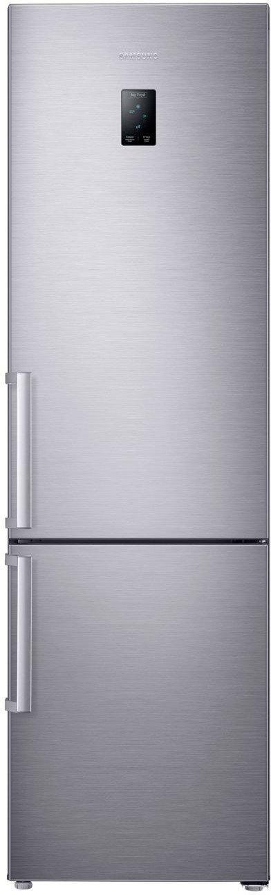 Photo Réfrigérateur Combiné Samsung RB37J5320SS