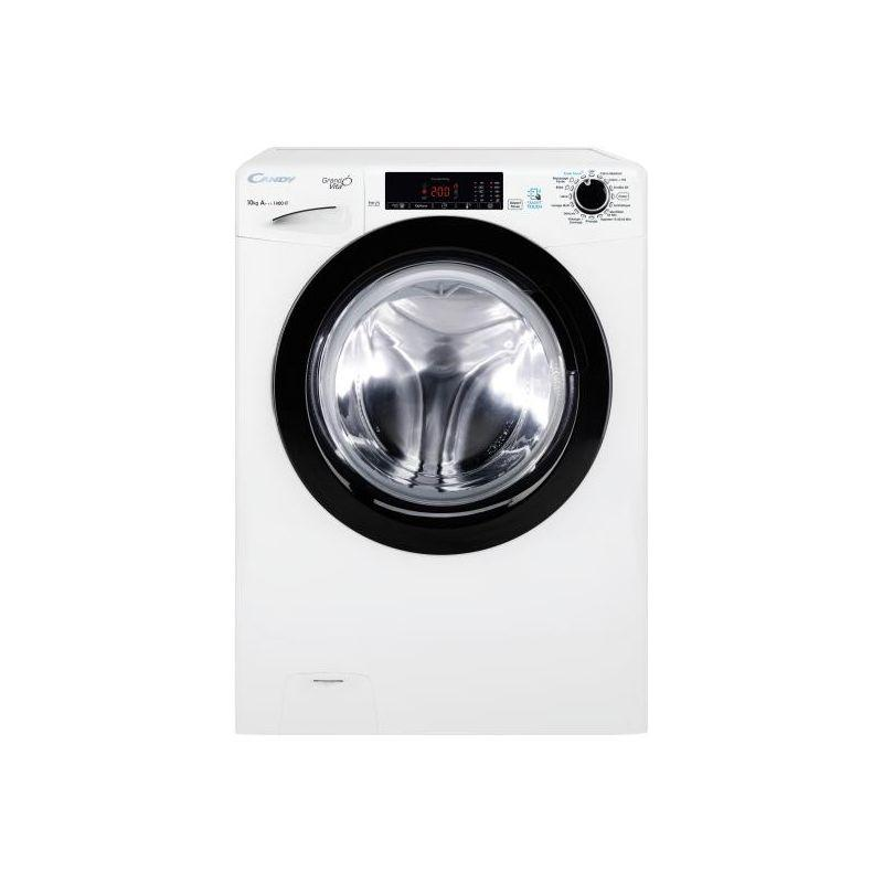 Photo Lave Linge Frontal Candy GVS1410TB3/1-47