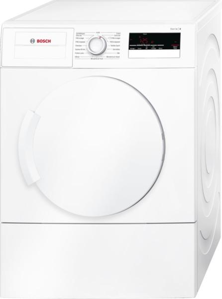 Photo Sèche Linge Evacuation Bosch WTA73200FF