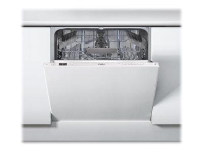 Photo Lave Vaisselle Intégrable Whirlpool WKIC3C26