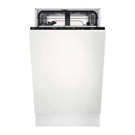 Photo Lave Vaisselle Tout Intégrable Electrolux EES42210L