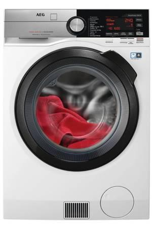 Photo Lave linge Séchant Aeg L9WSR162C