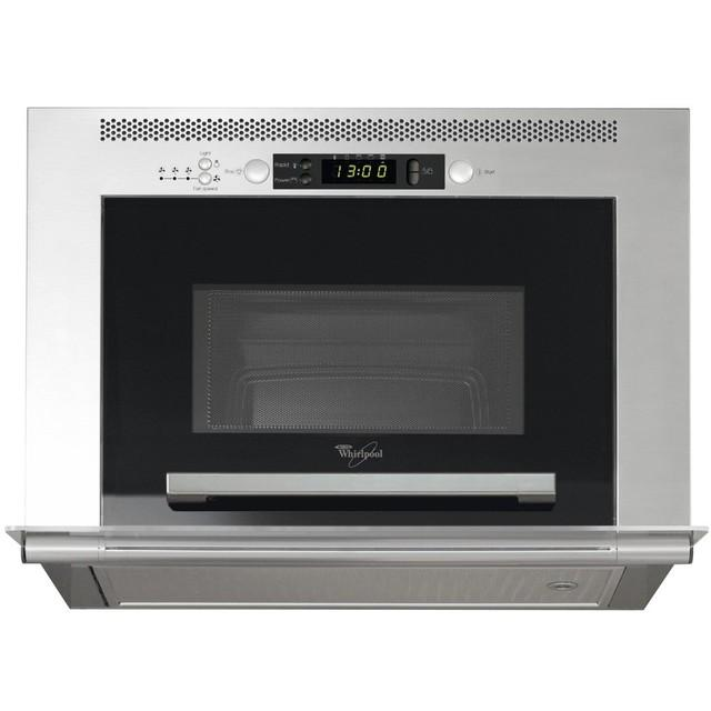 Micro Ondes Hotte Whirlpool Avm960ix Electromenager