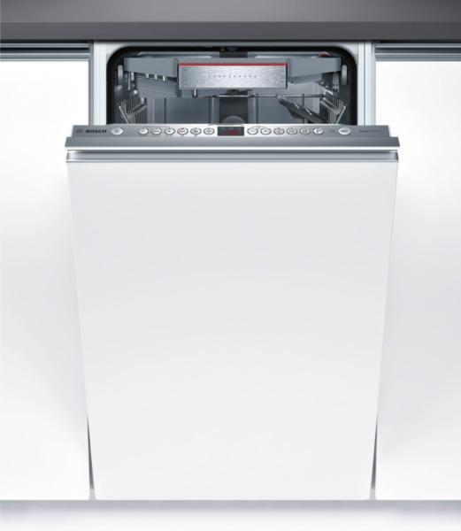 Photo Lave Vaisselle Bosch Intégrable SPV69T70EU