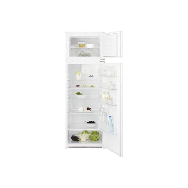 Photo Réfrigérateur 2 Portes Intégrable Electrolux KTB2DE16S