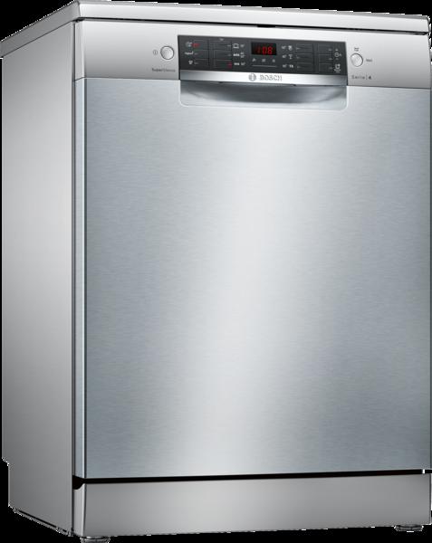 Photo Lave Vaisselle Posable Bosch SMS46JI17E