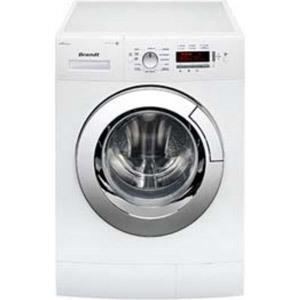Photo Lave linge Brandt Frontal BWF5Q2YCW