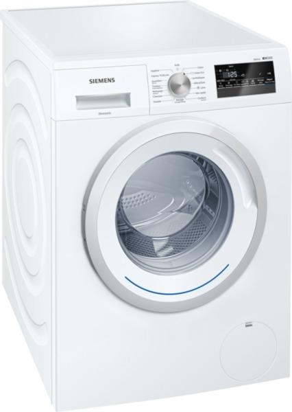 Photo Lave linge Siemens Frontal WM12N260FF
