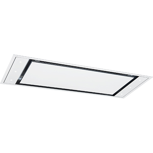 Photo Hotte de plafond AQUA Slim 1200 Roblin 6628136