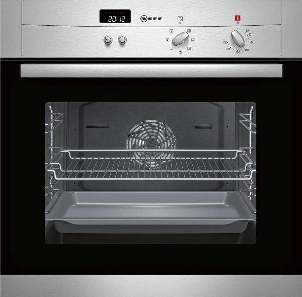 photo four neff multifonction ecoclean b12m52n3fr. Black Bedroom Furniture Sets. Home Design Ideas