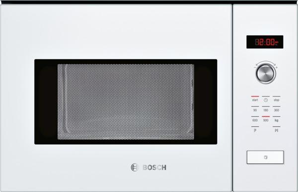 Photo Micro-Ondes Bosch Encastrable HMT84M624