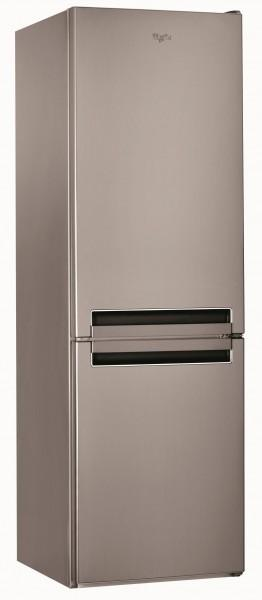 Photo Refrigerateur Whirlpool Combiné BSFV8121OX