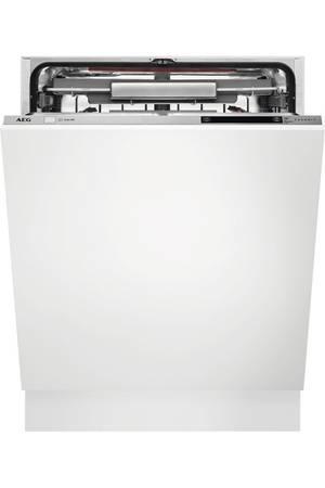 Photo Lave-Vaisselle Intégrable Aeg FSK93705P