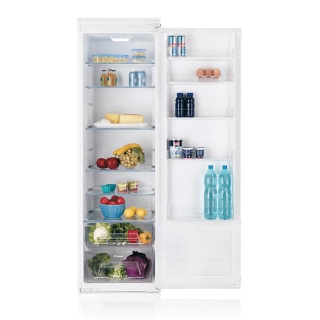 Photo Réfrigérateur 1 Porte Intégrable Candy CFLO3550E/1