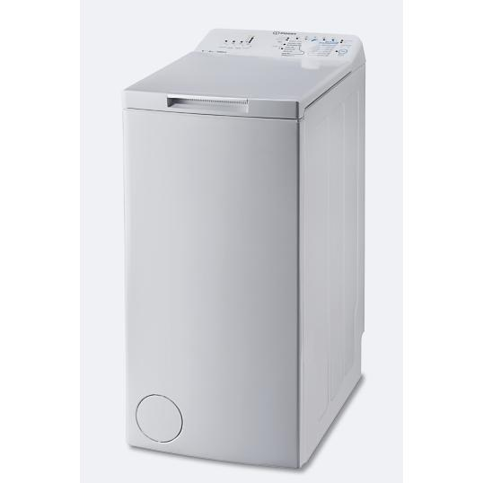 Photo Lave linge Frontal Indesit BTWNA61052