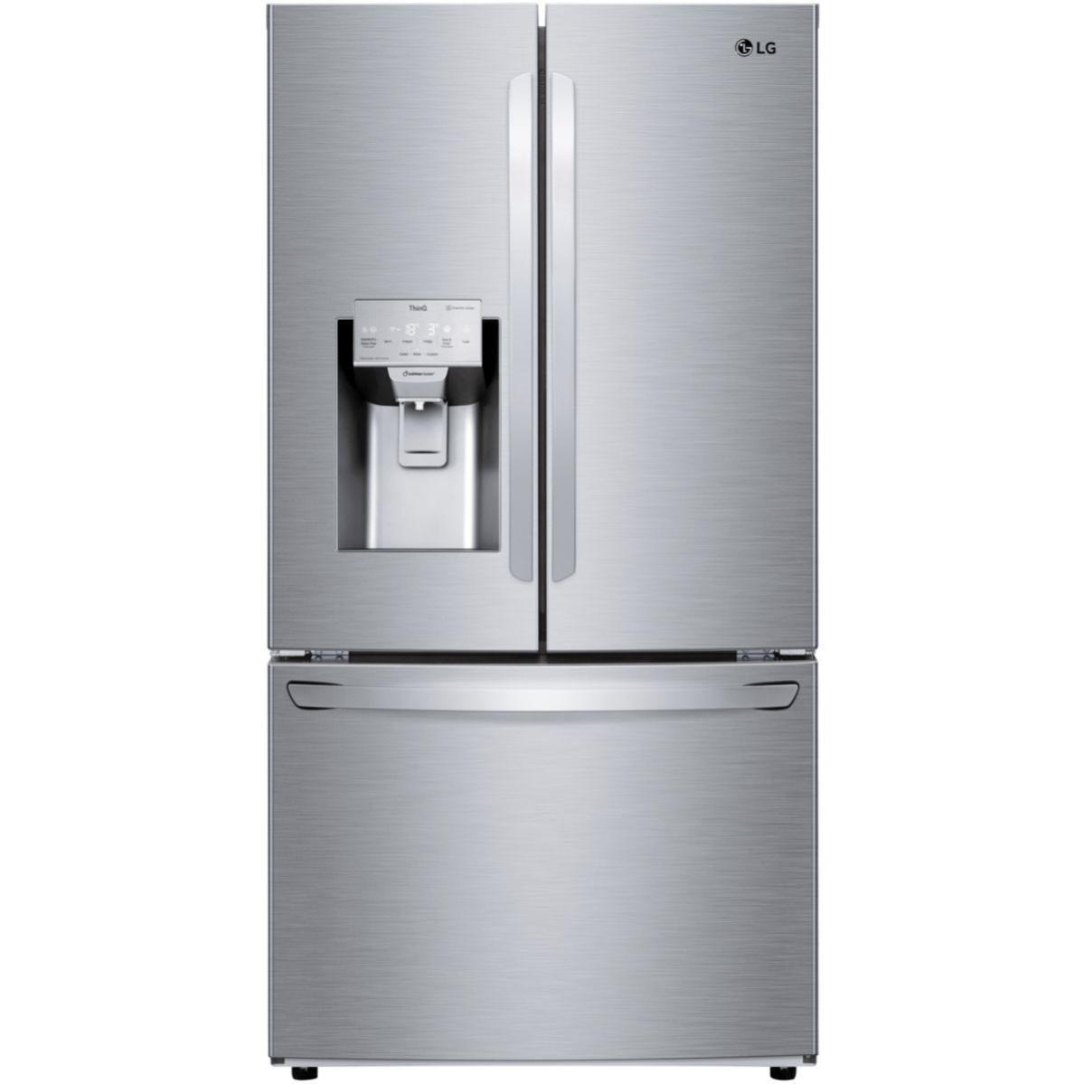 Photo Réfrigérateur Bottom  LG GML8031ST