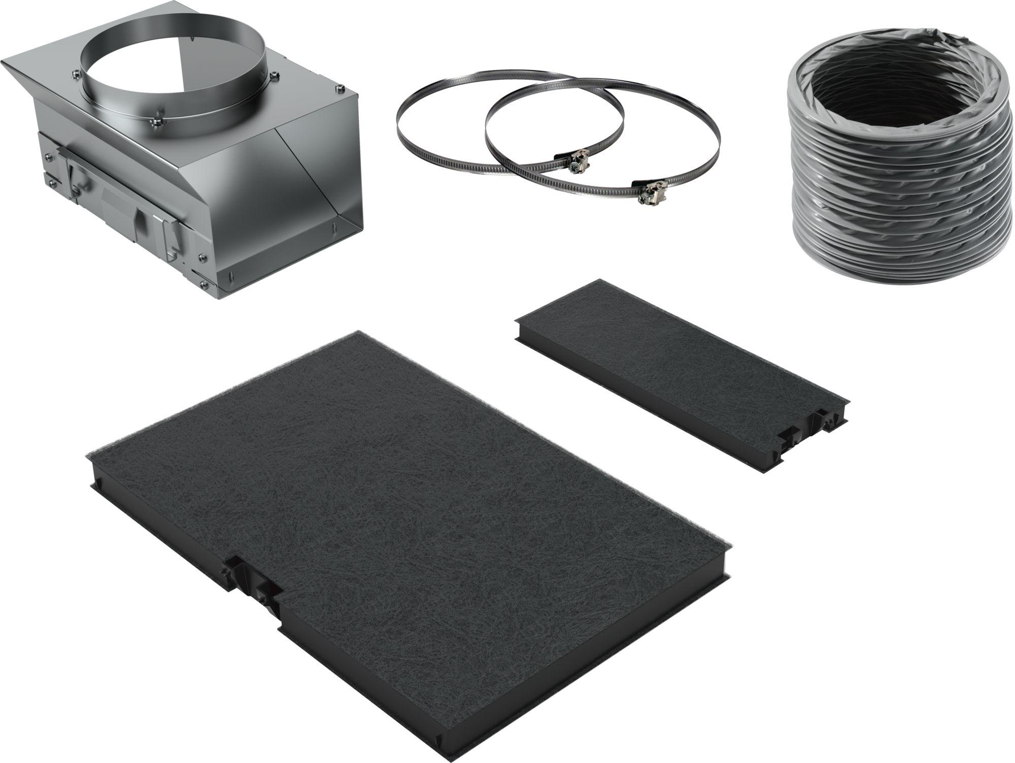 Photo Kit de Recyclage Siemens LZ10AKU00