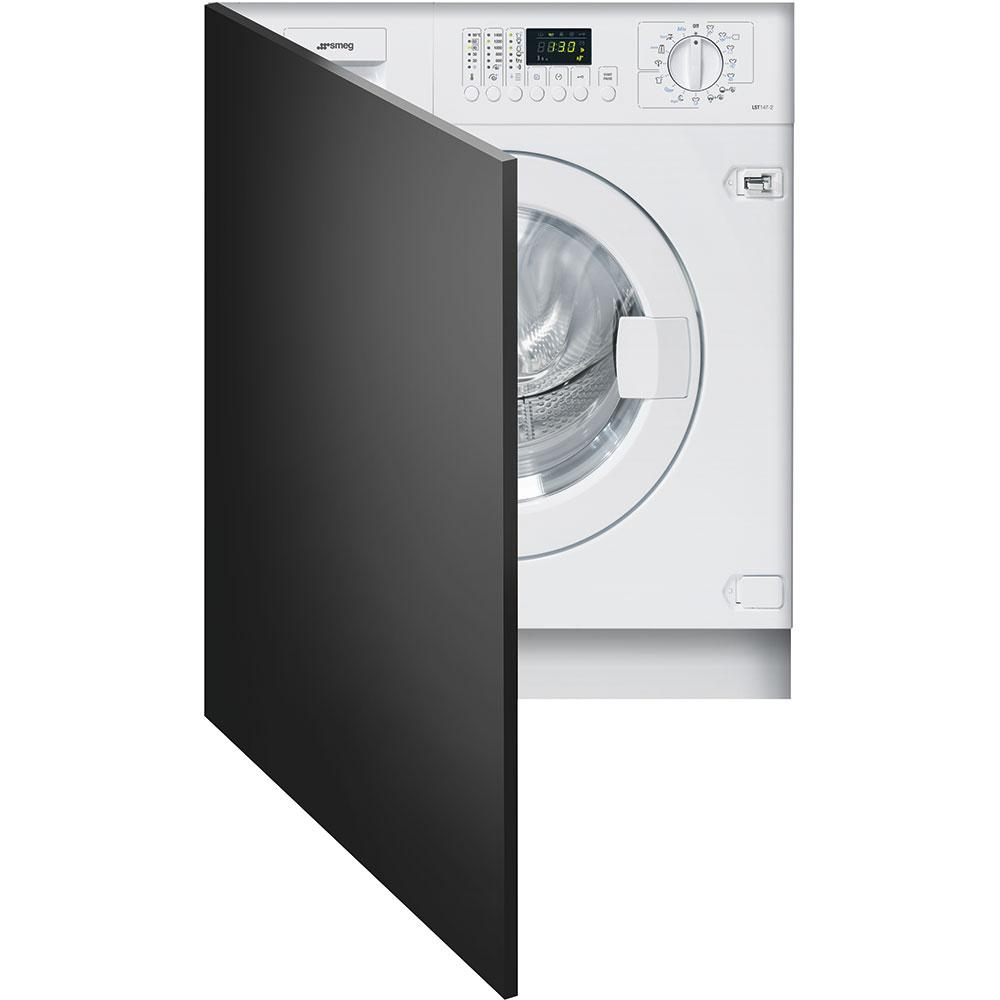 Photo Lave-linge Intégrable Smeg LST147-2