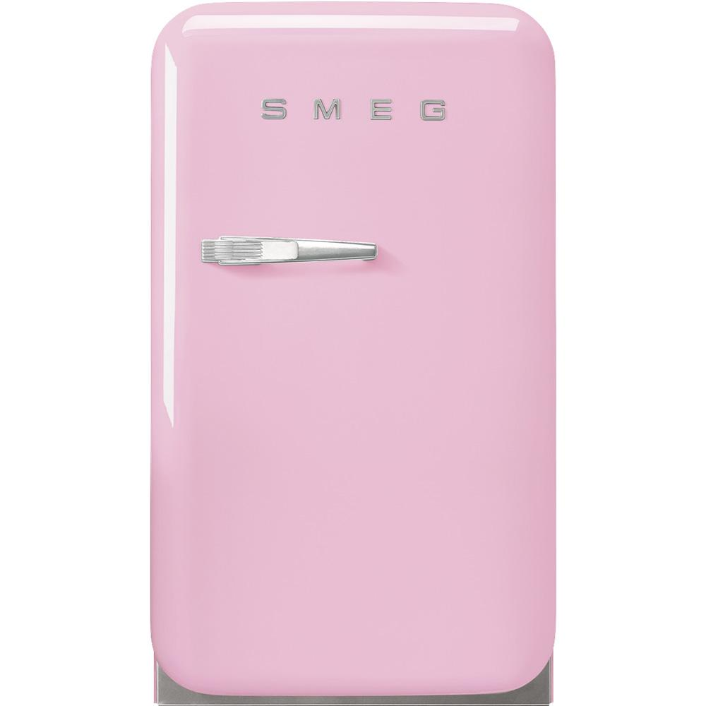 Photo Réfrigérateur Minibars Smeg FAB5RPK3