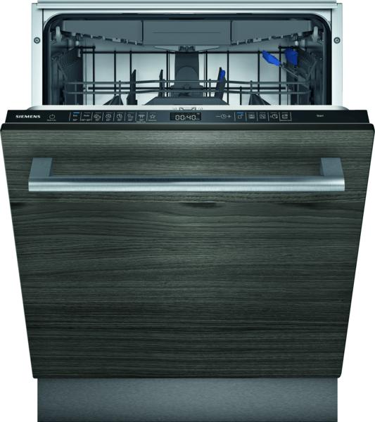 Photo Lave Vaisselle Tout Intégrable Siemens SN65EX68CE
