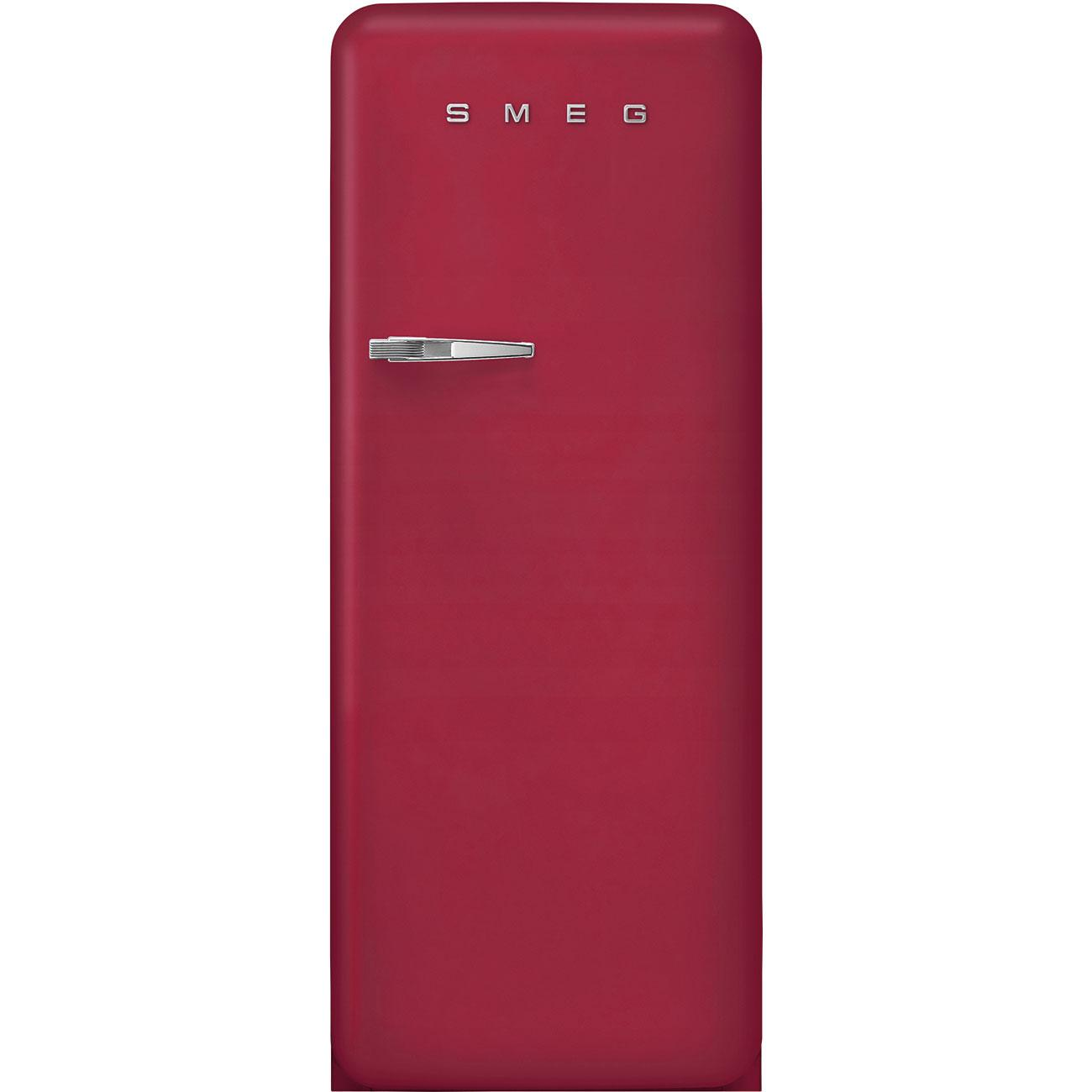Photo Réfrigérateur 1 Porte Smeg FAB28RDRB5