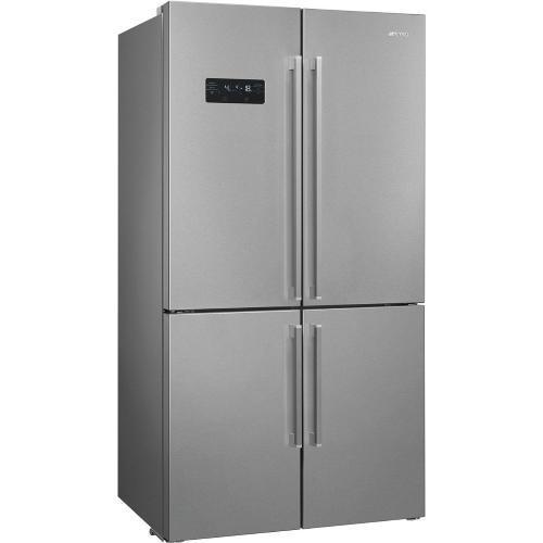 Photo Réfrigérateur Americain Smeg FQ60XDF