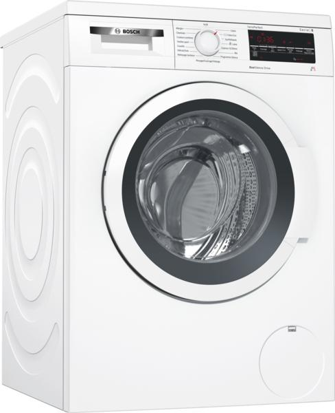 Photo Lave linge Frontal Bosch WUQ28418FF