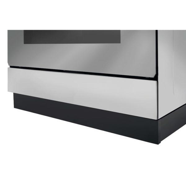 Piano de cuisson Gaz Glem GE960CMIX2