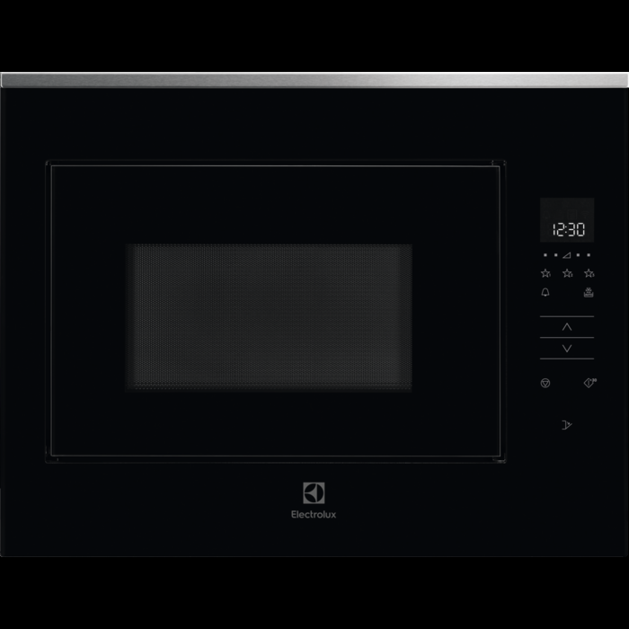 Photo Micro-ondes Electrolux KMFE264TEX