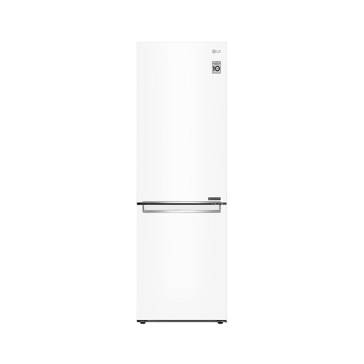 Photo Réfrigérateur Combiné LG GBP31SWLZN